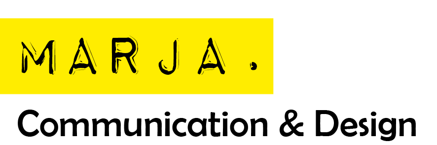 MARJA Communication & Design